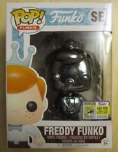 Freddy se limited edition chrome