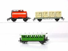 For hobbyists and toy trainsets 2