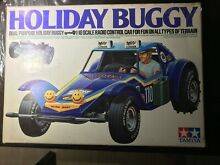 Holiday buggy 58024 sand rover