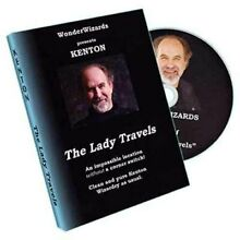 Lady travels by knepper dvd