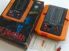Lsi portable game the dracula