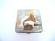 Cigarette case cigarette box