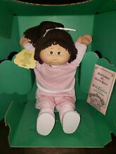 Doll 1985 aileen elisabet cabbage
