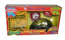 Retro hall of fame toy pack silly