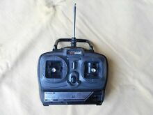 Jr c4 x rc remote control