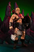 Master of the universe he man 1 6