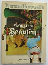 S world of scouting book by william