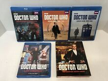 Bluray movie lot great condition