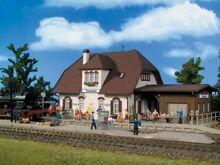 43524 railway station tonbach in h0