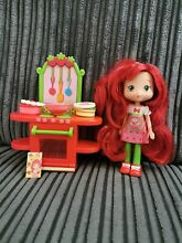 Doll cooker and accessories