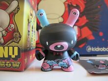 Dunny 2013 sideshow untitled by