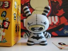 Dunny series 3 2006 ima monsta by