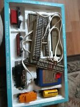 Ho scale train set 2975 made in
