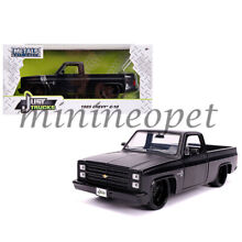 31604 1985 chevy c 10 pick up truck