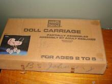 South bend doll carriage 1452 new