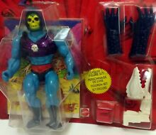 Masters of the universe terror