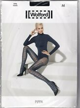 Collant wolford coloris black