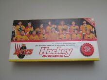 1997 hockey game les boys le jeu