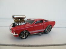 1966 ford shelby gt350 1 64 funline