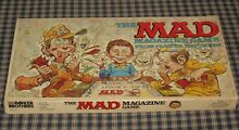 1979 parker brothers the mad