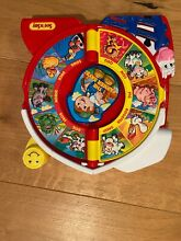 Fisher price see n say the farmer