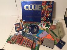 Clue fx electronic talking board
