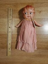 1920s doll paper dress made japan