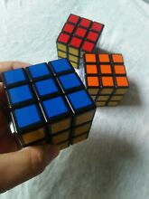 Pack of 2 kids fun toy rubix mind
