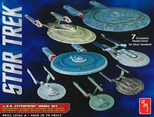 Platts amt954 1 2500 star trek