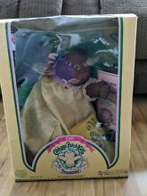 1985 cabbage patch preemie coleco