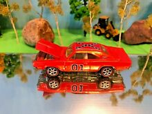 Dukes of hazzard 01 dodge charger