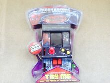 Spiderman 3 penny electronic toy