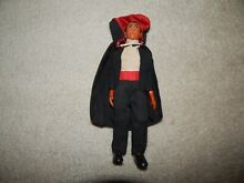 Dracula action figure loose clean