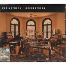 Pat metheny cd nonesuch 7559 79847