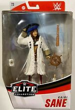 Wwe elite collection series 73