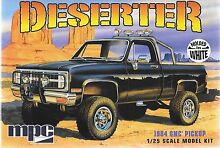 1984 gmc pick up deserter in 1 25
