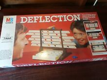 Mb games deflection board game c