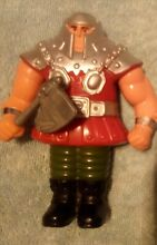 Masters of the universe ram man axe