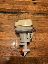Outboard toy boat motor johnson