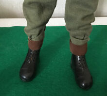 Action man army gaiters puttees