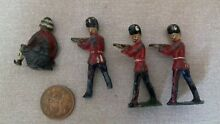 4 lead soldiers coldstream guards j