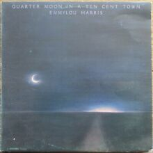 Emmylou quarter noon in a ten cent