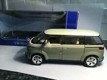 Revell vw microbus concept car 1 18