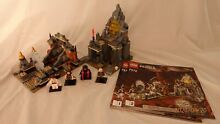Prince of persia set 7572 quest