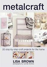 20 step by step craft projects for
