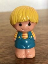 Palitoy kenner tots tree house boy