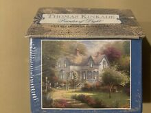 New sealed puzzle 100 pc home is