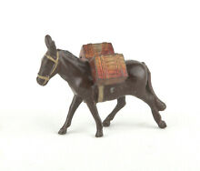 Lead abyssinian conflict pack mule
