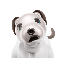 Aibo sony electric dog pet ers 1000