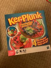 New sealed ker plunk by mb games